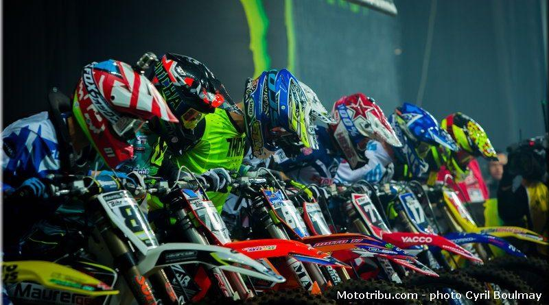 facebook hexis supercross