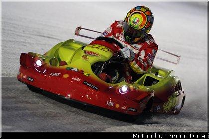 Mototribu - Moto GP 2012 le Team Ducati, les GP de 2002