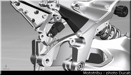 plaquettes de freins arrière notamment pour HONDA Brembo2 disques de frein 180