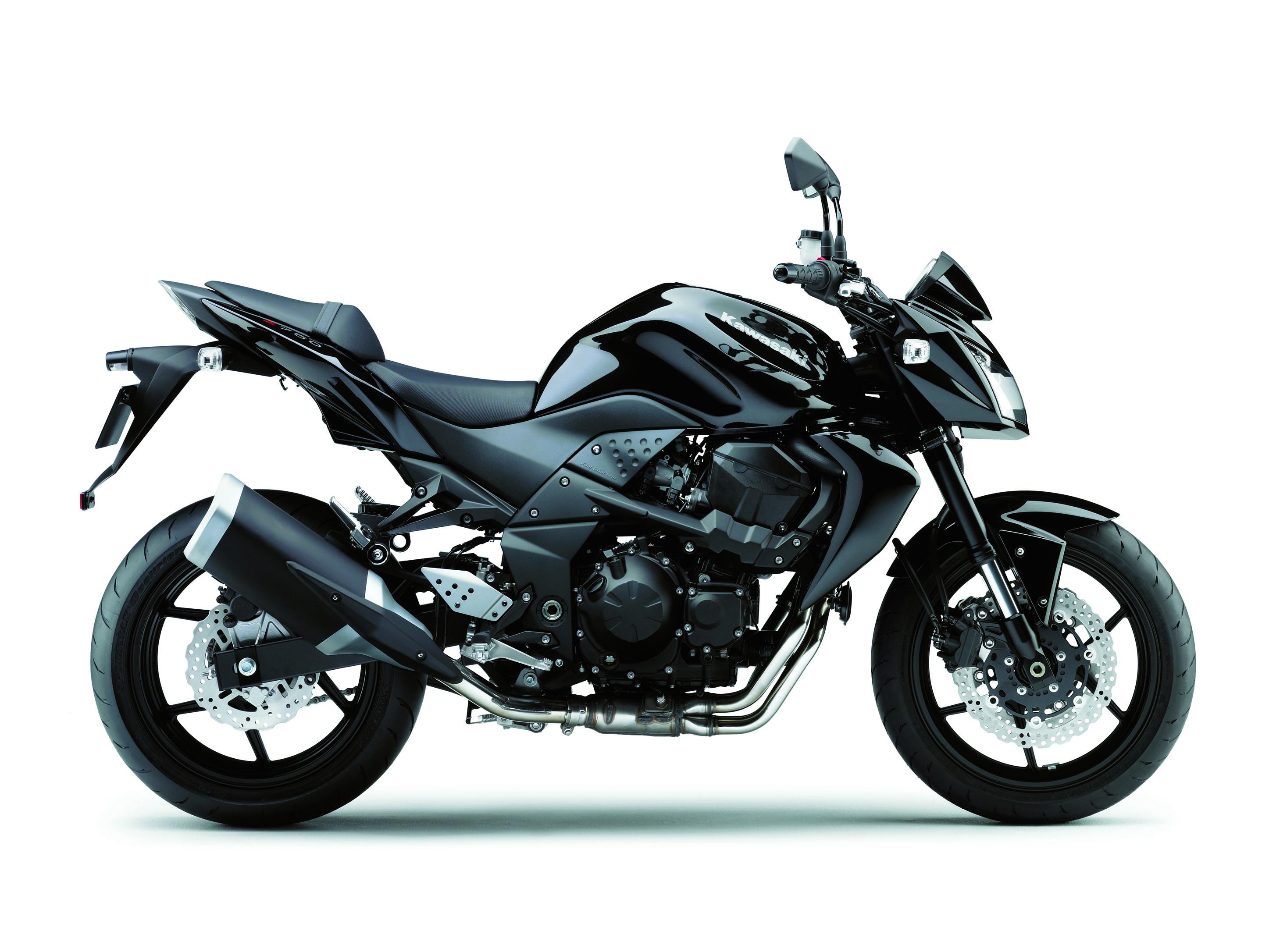 Mototribu : Kawasaki Z 750 2010