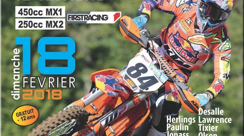motocross france 2018